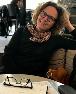 Skrivpedagog, språkkonsult och författare, Eva Stilling, Seniorkonsult Direkt