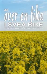 "Bokomslag ""Över en fika i Svea rike"""