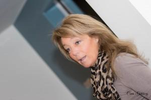 Relationsterapeut Eva Berlander