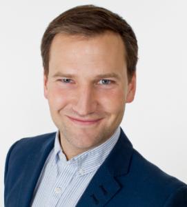 Hållbarhetskonsult - Simon Strandvik