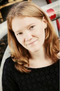 Krisstödsexpert Sara Johansson Fotograf: Mia Carlsson