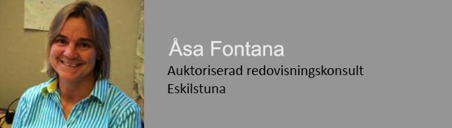 ÅsaFontana