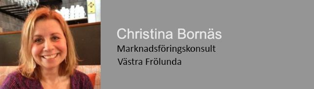 ChristinaBornäs