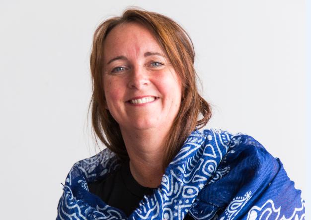 Innovationsrådgivare, Annika Löfgren, Seniorkonsult Direkt