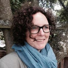 processledare, författare Eva Stilling