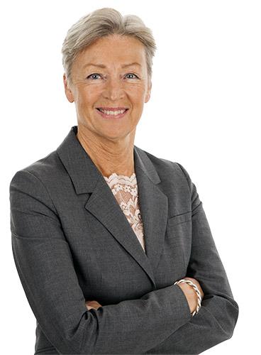 Måltidsutvecklare, Ulla Johansson, Seniorkonsult Direkt