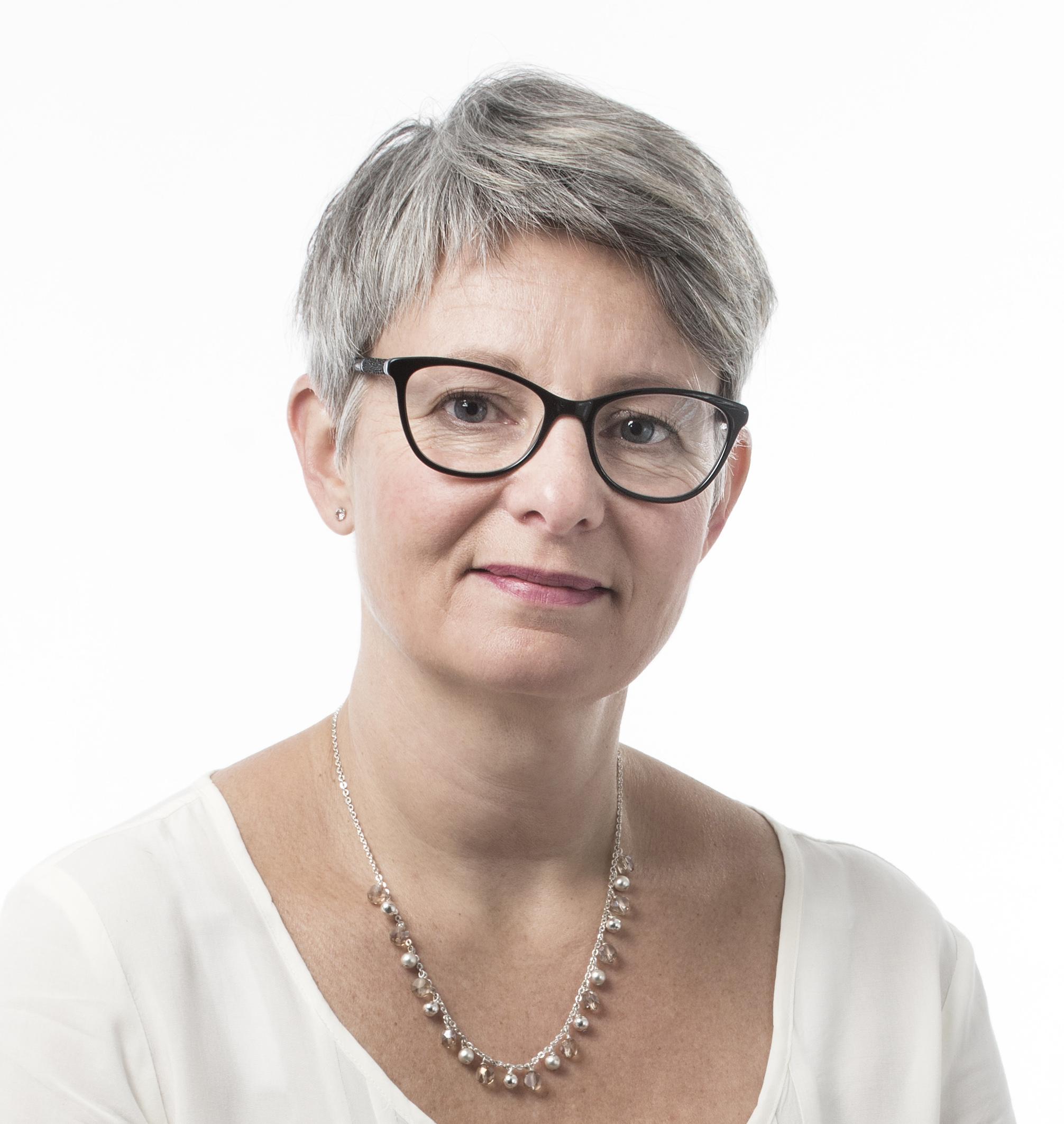 Kommunikationsstrateg, Karin Falkeström, Seniorkonsult Direkt